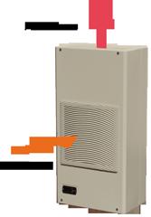 4de2be34d Ar Condicionado para Painel Elétrico